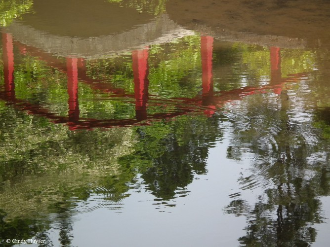 BridgeReflection